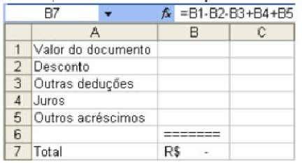 Teste De Excel (Eurodata)